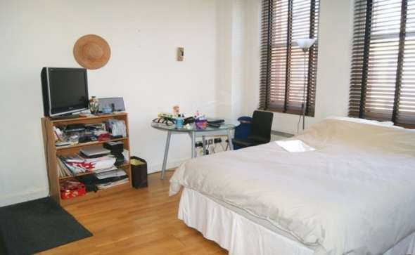Gorgeous and attractive studio flat to rent in hampstead high street, nw3