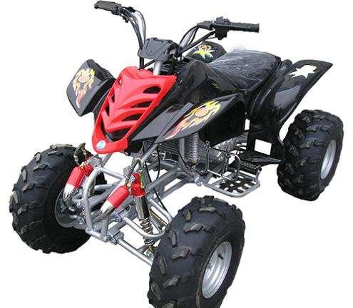 Road legal atv, pit bike spare parts
