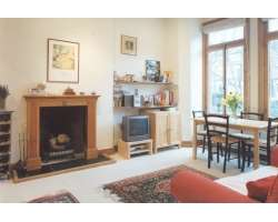 Beautiful and charming 2 bed rental flats in primrose garden, hampstead, nw3