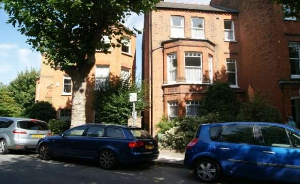 Pictures of Gorgeous and attractive 1 bedroom rental flats in heath hurst road, hampstead, n 5