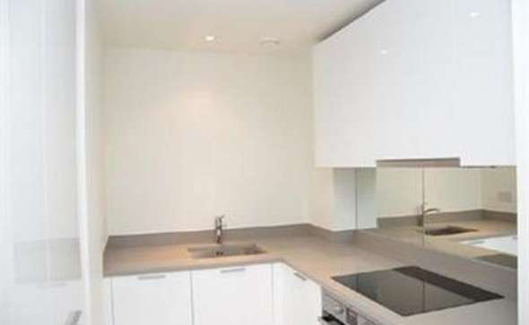 Affordable and luxurious fully furnished 1 bedroom rental house in station approach, ub3,
