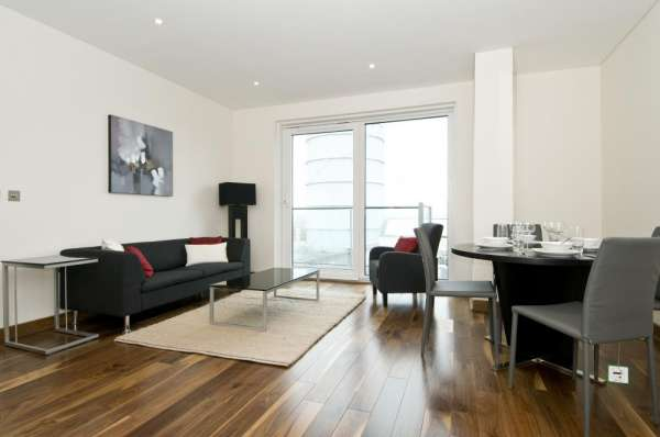 Luxurious and affordable 1, 2, 3 bedroom apartments for rent in chelsea bridge wharf,