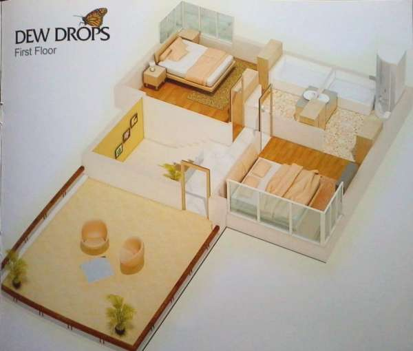 Pictures of 3 bhk exclusive homes for sale in beautiful city of igatpuri 5