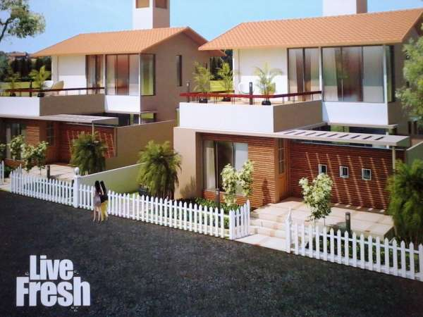 Pictures of 3 bhk exclusive homes for sale in beautiful city of igatpuri 3