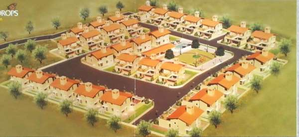 Pictures of 3 bhk exclusive homes for sale in beautiful city of igatpuri 6