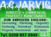A c jarvis builders and property maintenance