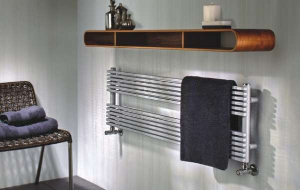 Bathroom radiators, towel rail, electric radiators at theradiatorcompany.co.uk