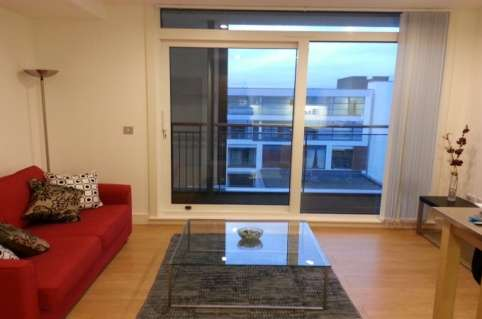Fully furnished attractive 1 bedroom flat available in knightsbridge, london
