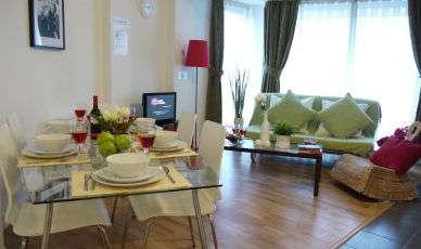 Luxury large studio apartment in camden, albert street (camden)
