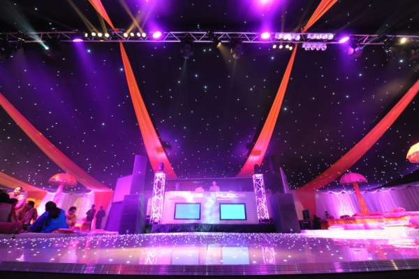 Pictures of Complete wedding entertainment & theming services 3