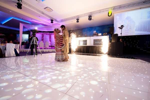 Pictures of Complete wedding entertainment & theming services 4