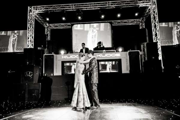 Pictures of Complete wedding entertainment & theming services 5