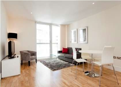 Book lanterns court one bedroom serviced apartment in london | rated apartments