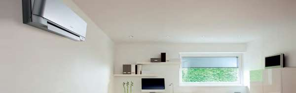Domestic & computer room air conditioning london