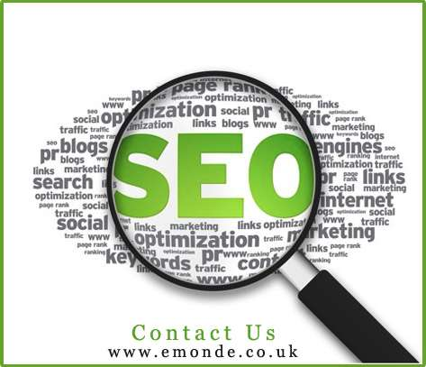Affordable seo and website design services from northampton (uk)