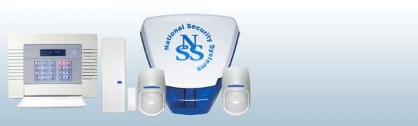 Home alarm installation - nssg residential