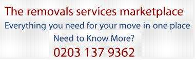 The removal.com is a removals directory operating in the uk