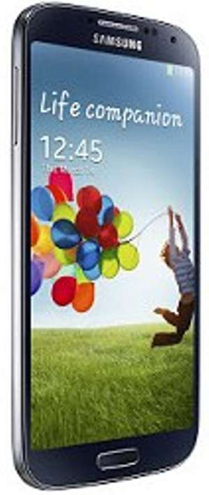 Samsung galaxy s4 black contract deals