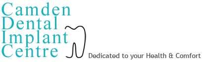 Teeth whitening camden dentist london