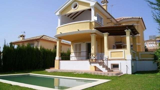 4 bedroom villa for sale in san pedro de alcántara