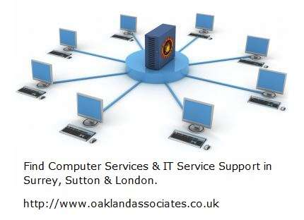 Find computer services & it service support in surrey, sutton & london.