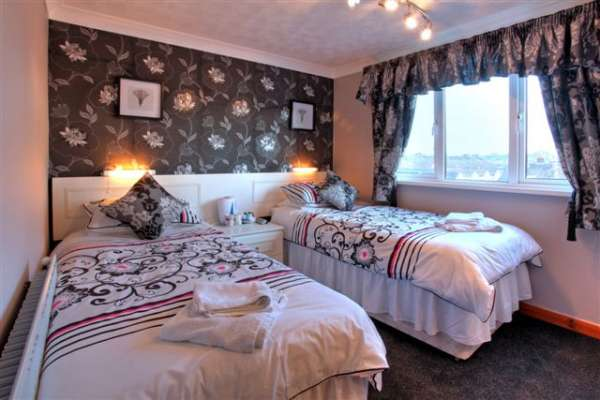 Great yarmouth bed and breakfast services