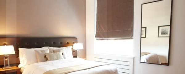 Worry free business travel - stay at marylebone serviced apartments in london