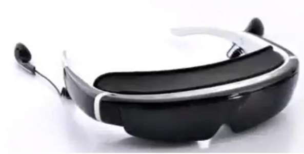 High quality cinema glasses at affordable prices