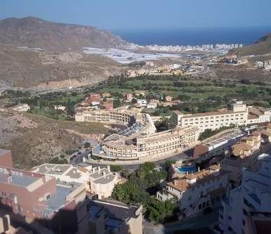 Apartment for sale in spain, roquetas de mar,in envia golf, an excellent area!
