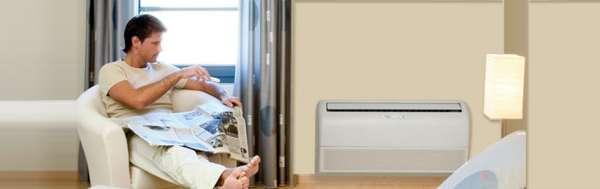 Domestic ventilation systems london