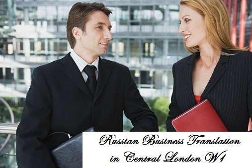 Russian translator london. mayfair, westminster, kensington, central london