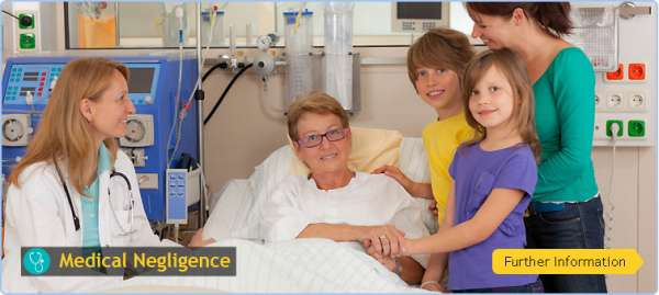 Michael lewin solicitors limited - medical negligence experts