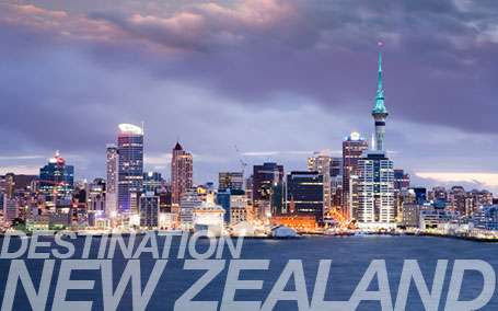 Find desired and diversified jobs in new zealand