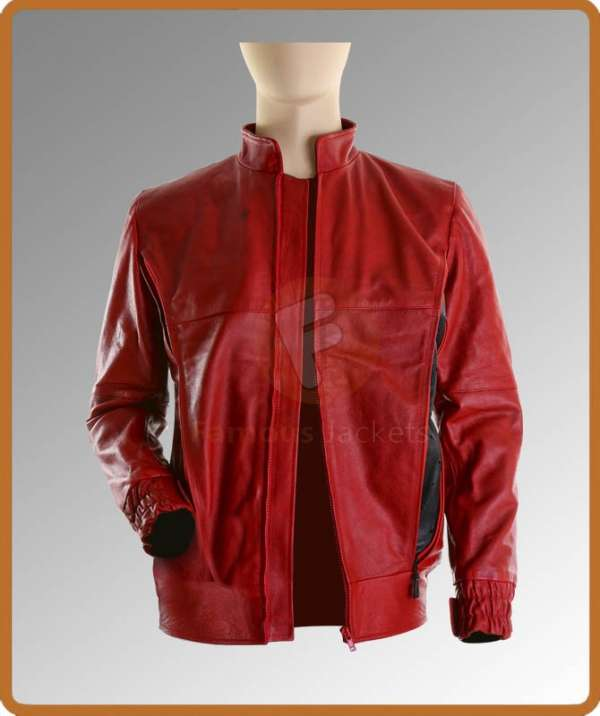 The place beyond the pines leather jacket