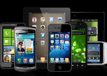 Mobile app development.............