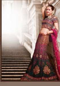 Buy indian designer wear clothing online at best discount