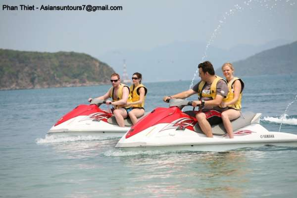 For beach lovers - amazing beach tours - phan thiet tours - asian tours - vietnam tours