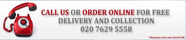 Pictures of Quality dry cleaning services in london 3