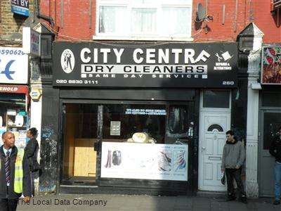 Quality dry cleaning services in london
