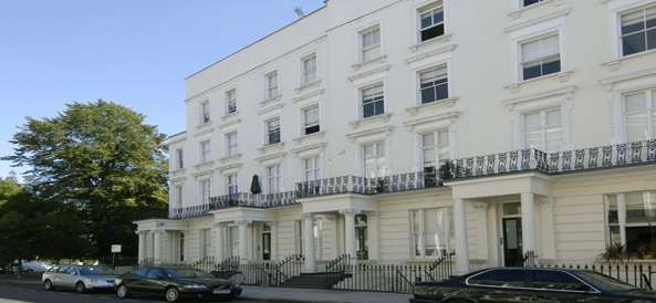 Fantastic & stylish studio flat to rent in notting hill gate, london