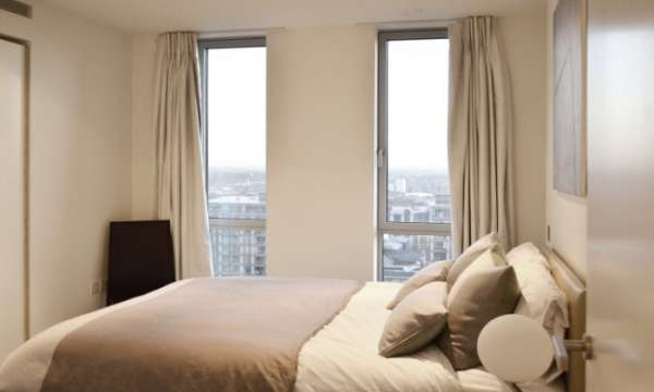 Gorgeous studio, 1, 2 and 3 bedroom flats to rent in canary wharf, london