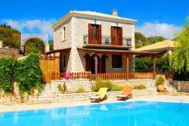 Enjoy holidays in greece @- www.sunandwave.co.uk