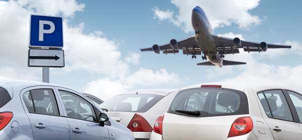 Cheap car parking gatwick airport at london
