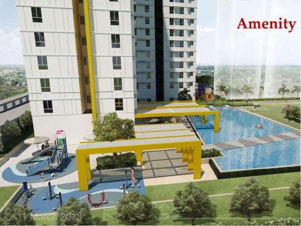 Pictures of Prime studio condo for sale in quezon city 6