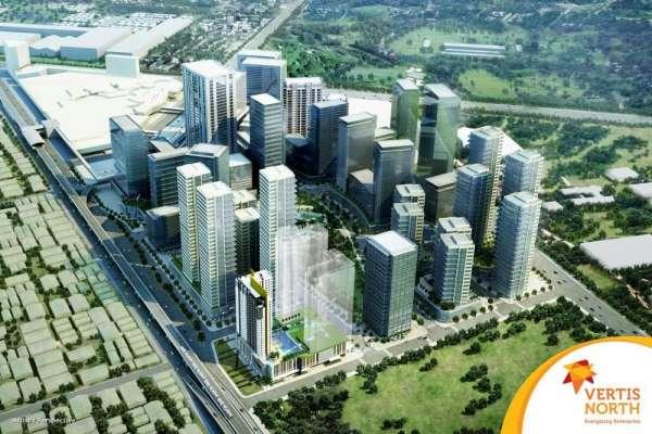 Pictures of Prime studio condo for sale in quezon city 1