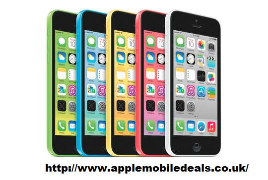 Buy apple iphone 5c contracts in uk