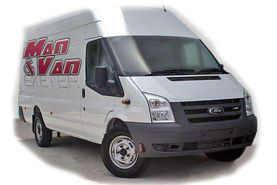Man and van guildford removal services