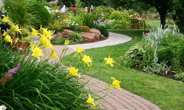 Garden fencing, landscaping, landscaping london, landscaping north london services
