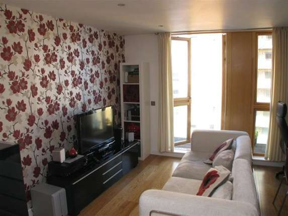 A lovely one bedroom flat to rent in central cambridge