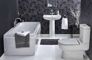 Launched wonderful collection of bathroom furniture